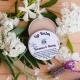 Lip balm natural beeswax honey